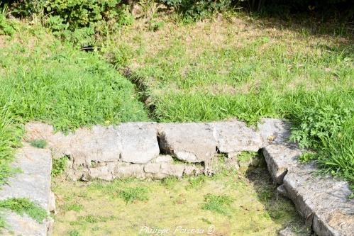 Lavoir du hameau de Grosse Nièvre Passion