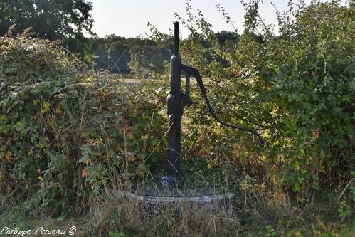 Pompe de Les Perrets Nièvre Passion