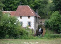 Le petit moulin de Montignon