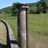 Les tourets du bec d'Allier - Patrimoine vernaculaire