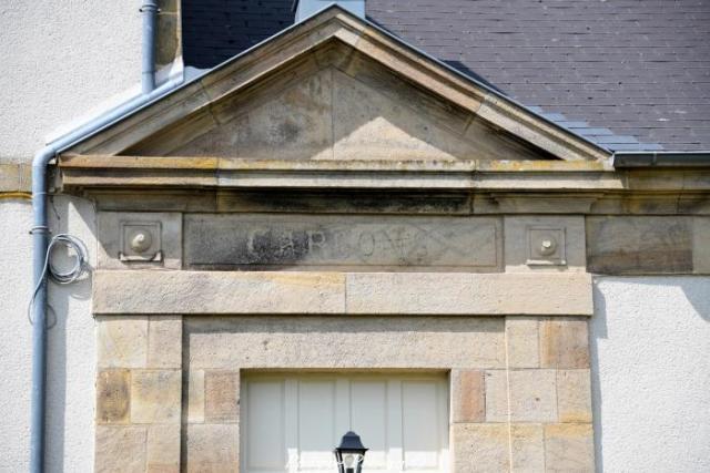 Mairie école des Trois Vèvres