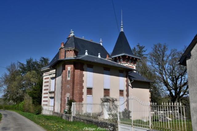 hameau de Chanaux