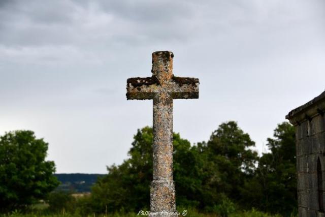 Monument aux Morts de Champallement