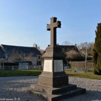 Monument aux morts de Sermages