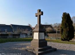 Monument aux morts de Sermages