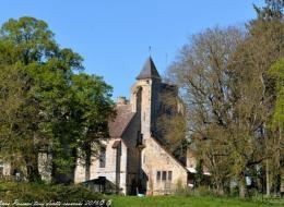 Abbaye de l'Épeau