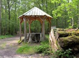 Le tombeau du chêne Babaud
