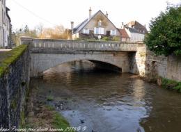 Pont de l'Anguison de Corbigny