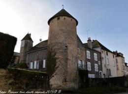 les fortifications de corbigny