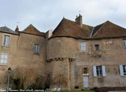 Ancien Château de Corbigny
