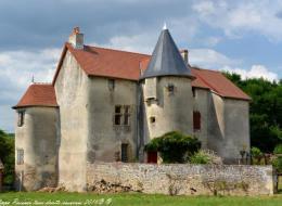 le Château de Rémilly