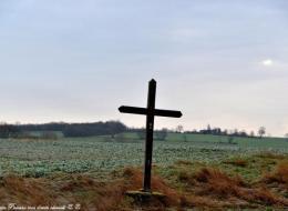 Croix de carrefour de Champlemy