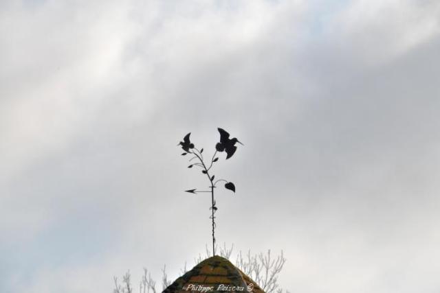 Pigeonnier du Presbytère