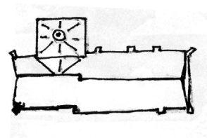 Cette image a un attribut alt vide; le nom du fichier est Plan-de-leglise-de-Perroy020-rotated.jpg