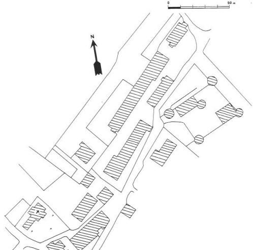 Cette image a un attribut alt vide; le nom du fichier est Plan-des-anciennes-fortifications-de-Flez-Cuzy.jpg