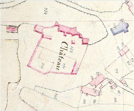 Cette image a un attribut alt vide; le nom du fichier est Plan-du-Chateau-de-Ternant.jpg