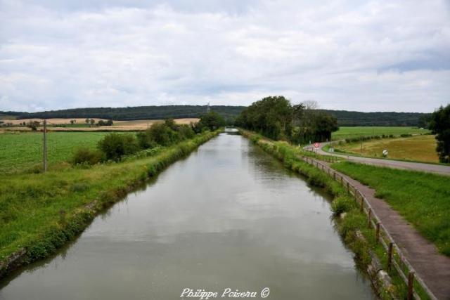 canal à Maison Neuve
