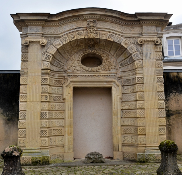 Porte du Diable de Nevers