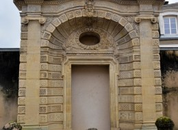 Porte du Diable