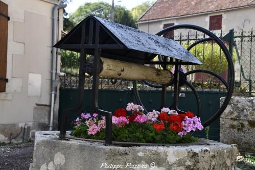 Puits de Trucy l' Orgueilleux Nièvre Passion