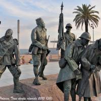 Mémorial de l'Armée Noire de Fréjus - Mémoire