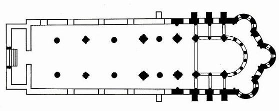 Église de Saint Révérien