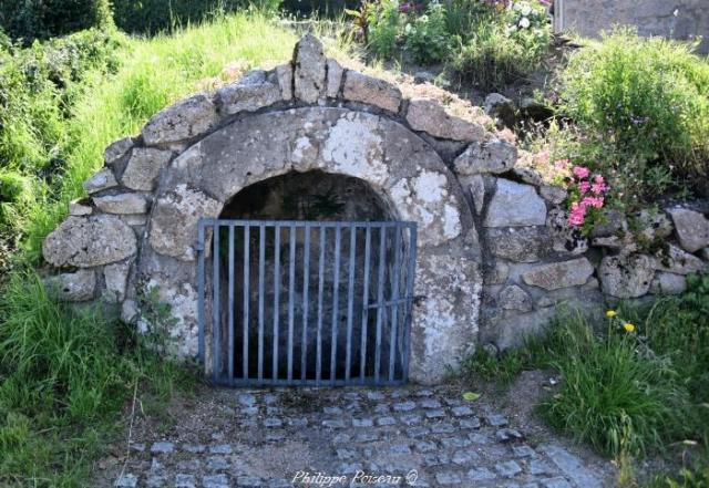 Source de la rue du Guet