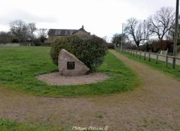 Square Joseph-Gomes de Pazy Nièvre Passion