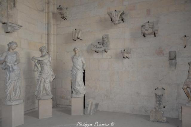 Intérieur Tour Bohier
