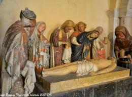 Crypte de la Cathédrale Saint Cyr