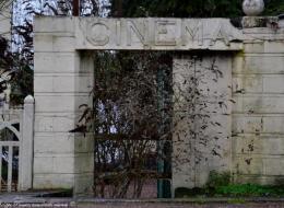 Ancien cinéma de Prémery
