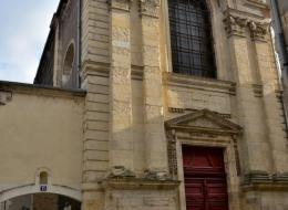 Ancienne Église de l'Oratoire