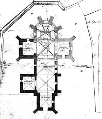Église de Bazoches
