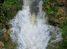 La Cascade de Prémery