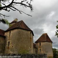 Château de Druy Parigny - Château féodal Druy-Parigny