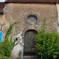 Chapelle Notre Dame de Sarre à Corbigny - Patrimoine