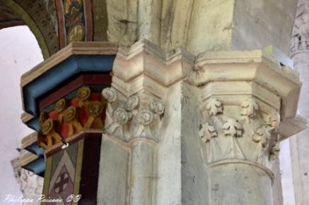 chapiteaux saint pierre le moutier (10)