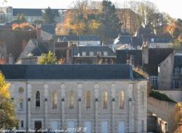 La Charité sur Loire ancien bâtiment