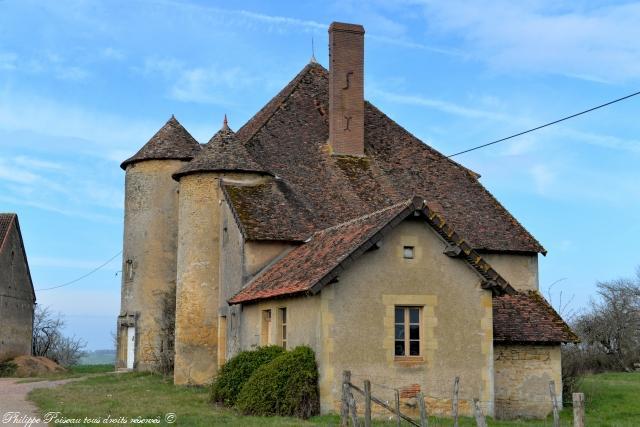 La Maison Forte d'Arcilly
