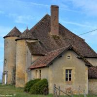 La Maison Forte d'Arcilly - Château d'Arcilly