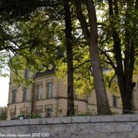 Château de Sougy Sur Loire - Château Bateau