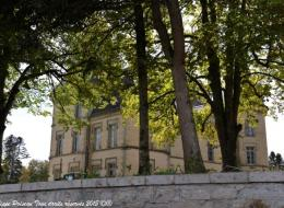 Château de Sougy Sur Loire