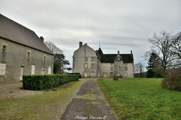 Granges du Château de Dumphlun