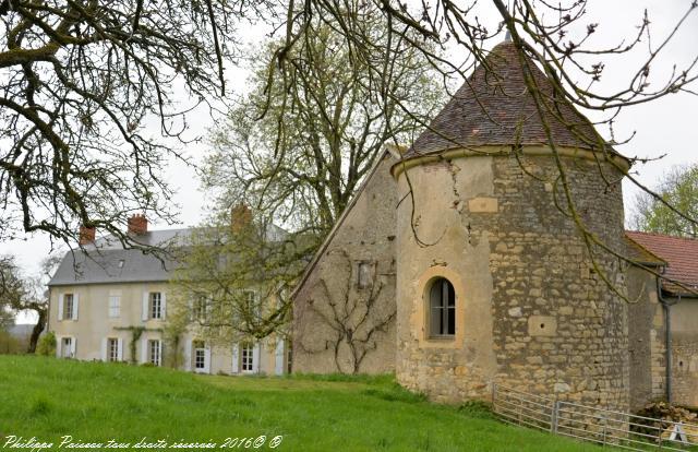 Château de Lupy