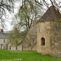 Château de Lupy- Ancien château de Balleray