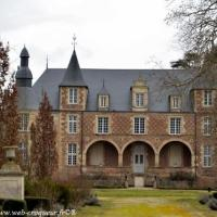 Château de Dornes - Manoir de Dornes