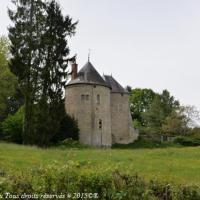 Château de Frasnay les Chanoines -Château de Frasnay