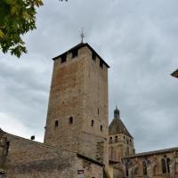 La Tour des Fromages - Abbaye de Cluny