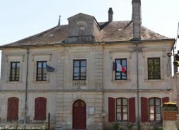 Mairie de Couloutre