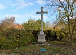 croix de Chanteloup Nièvre Passion